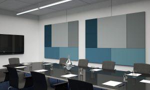 Composition panneaux -SDR
