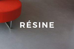 Resine