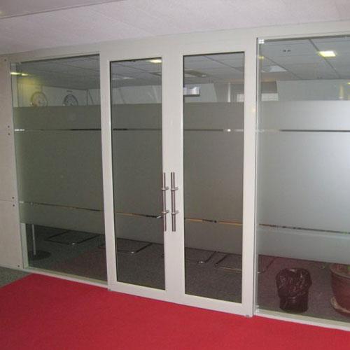 coulissant en applique implanteo. Black Bedroom Furniture Sets. Home Design Ideas