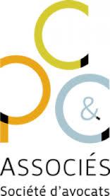 Logo CPC associés, Société d'avocats