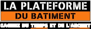Logo Plateforme du batiment