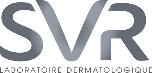 Logo SVR laboratoire dermatologique