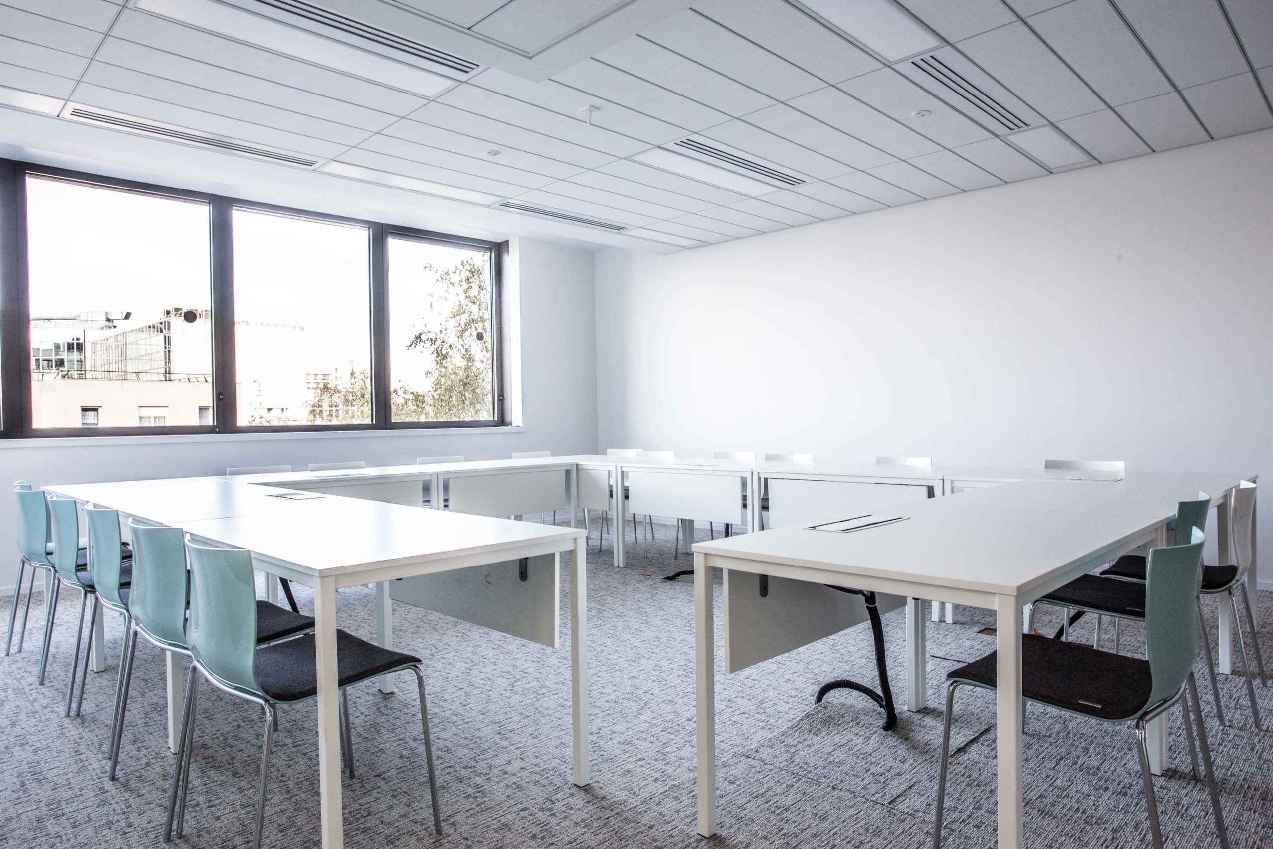 CRF salle de reunion