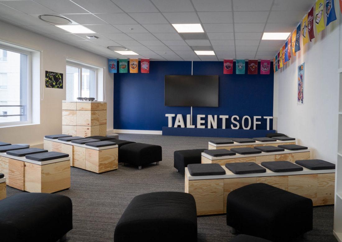 Talentwest auditorium 2